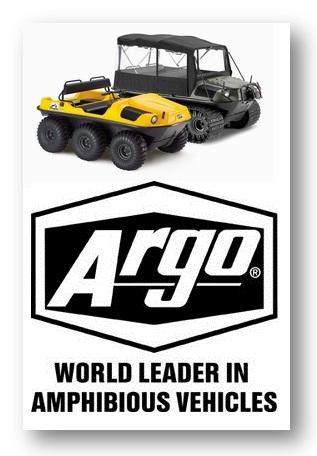 ARGO ATV Link