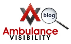 Ambulance Visibility Blog Link