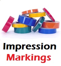 IMpressions Markings