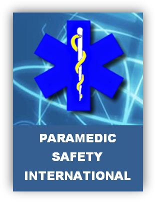 Paramedic Safety Canada Icon