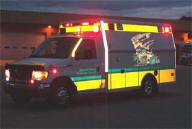 Summit County EMS-Ambulance-reflective-www.ambulancevisibility.com